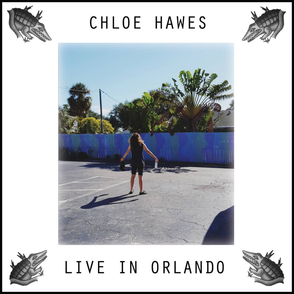 Chloe Hawes Live in Orlando